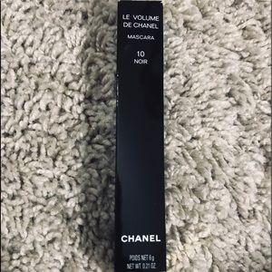New Chanel Mascara